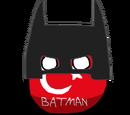 Batmanball (Turkey)