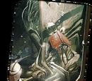 Kodeks: Antykwariusz Xenon (Inkwizycja)