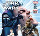 Star Wars: The Force Awakens Adaptation Vol 1 2/Images
