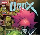 Drax Vol 1 9