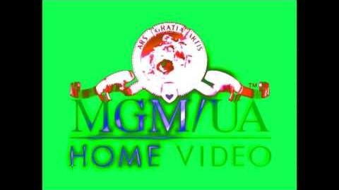 MGM/UA Home Video