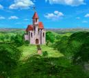 Queen Tasha's Castle