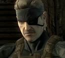 Personajes de Metal Gear Solid 4