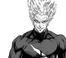 Garou (One Punch Man)