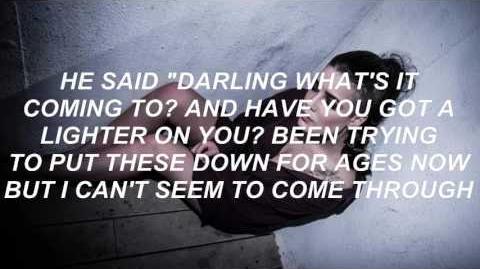Halsey- Garden Lyrics New Song