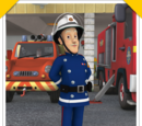 Chief Fire Officer Boyce