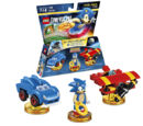 71244 Sonic the Hedgehog Level Pack