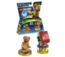 71258 E.T. The Extra-Terrestrial Fun Pack
