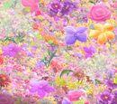 Мини-мир цветка