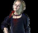 Black dress Natalia