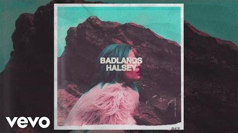 Halsey - Roman Holiday (Audio)