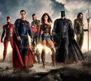 DC COMICS: DC Extended Universe