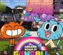 The Amazing World of Gumball: Movie