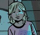 Amber Barnes (cómic)