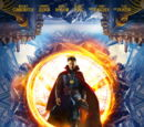 Doctor Strange (film) Merchandise
