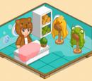 Towel Shop
