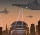 帝国宇宙軍