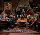 Girl Meets Ski Lodge (Part 1)