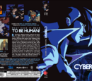 Cybersix Animated Series