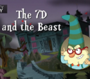 7D and the Beast