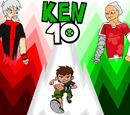 Ken 10 Legado Infinito