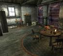 Oblivion: Dörfer