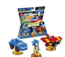 Sonic the Hedgehog Level Pack (Lego Dimensions)