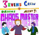 Sevens Crew Origins