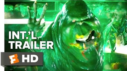 Ghostbusters Official International Trailer 3 (2016) - Kristen Wiig, Kate McKinnon Movie HD