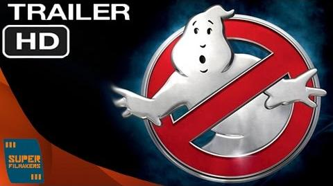 Cazafantasmas - Ghostbusters - 2016 - Teaser Trailer Oficial 1 Subtitulado al Español Latino - HD