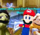 SML Movie: Jeffy and Chef PooPoo's Shitty Mess