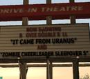 Zombie Cheerleader Sleepover 5