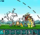 Golem: Cartoon Wars 1