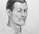 Francisco Scaramanga (Literary)