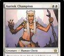 Auriok Champion