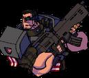 Broniversal Soldier
