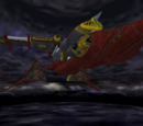 Sonic Adventure bosses