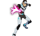 Shiro (Voltron: Legendary Defender)