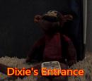Dixie's Entrance