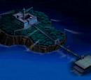 Prison Island (Sonic X)