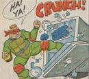 Smash (Archie)
