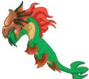 Squall Dragon