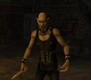 Nosferatu desconocido