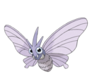 049 - Venomoth