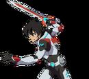 Keith/History