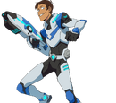 Character/Lance