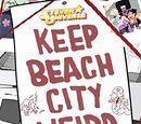 Keep Beach City Weird: You Can't Hide the Truth!!!