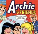 Archie and Friends Vol 1 14