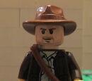 Indiana Jones (BrothersWaughStudios)