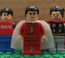 LEGO Worlds Collide Prelude: SHAZAM!